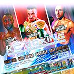 Le club de Kamel Chouaref : KC Boxing